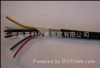 耐高温防腐电缆