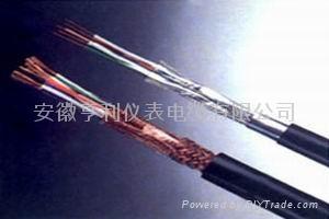 电子计算机用屏蔽电缆 1