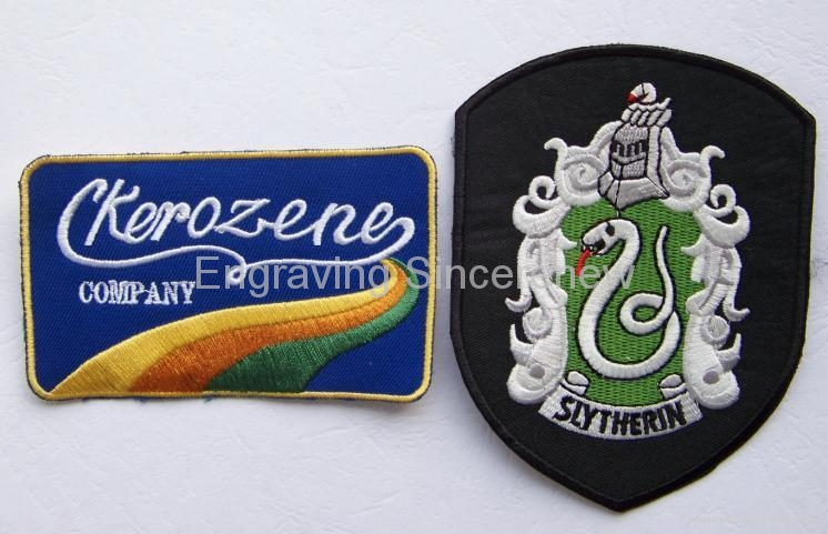 embroidered patch 4