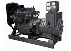 30kw Weichai diesel generator set