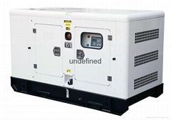 34KW Cummins diesel generator set