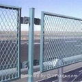 Wire Mesh Fence  1