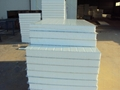 Eps Building Panels For Home : Eps sandwich panels china manufacturer prefabricated