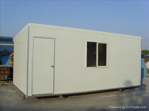 Prefab House 3