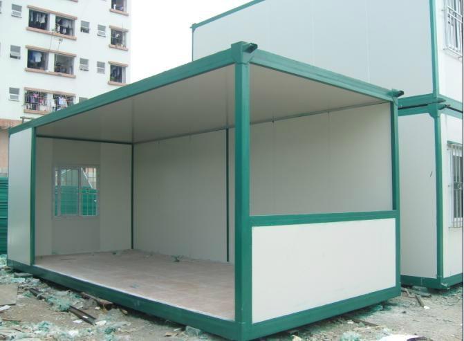 Prefab House 4