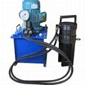 HLY-32/40 Rebar Cold Stamping Machine