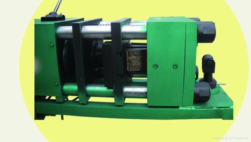 Rebar End Upsetting Machine 2