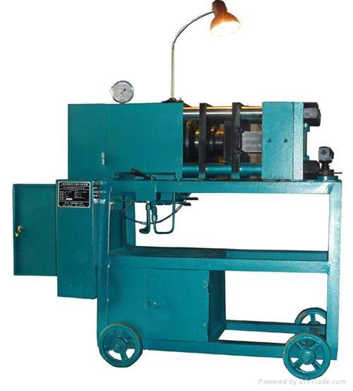 Rebar End Upsetting Machine 1