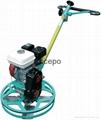 Best price DMR600 Trowel Machine