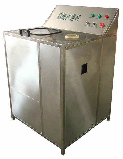 長宏精品BS-型刷桶拔蓋機 1