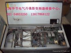 变频器维修