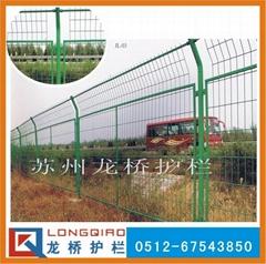 海门厂区护栏网