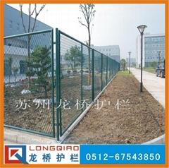 丹阳厂区护栏网