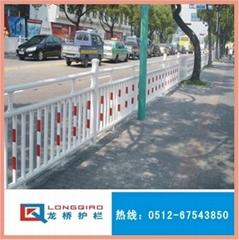 盐城PVC护栏