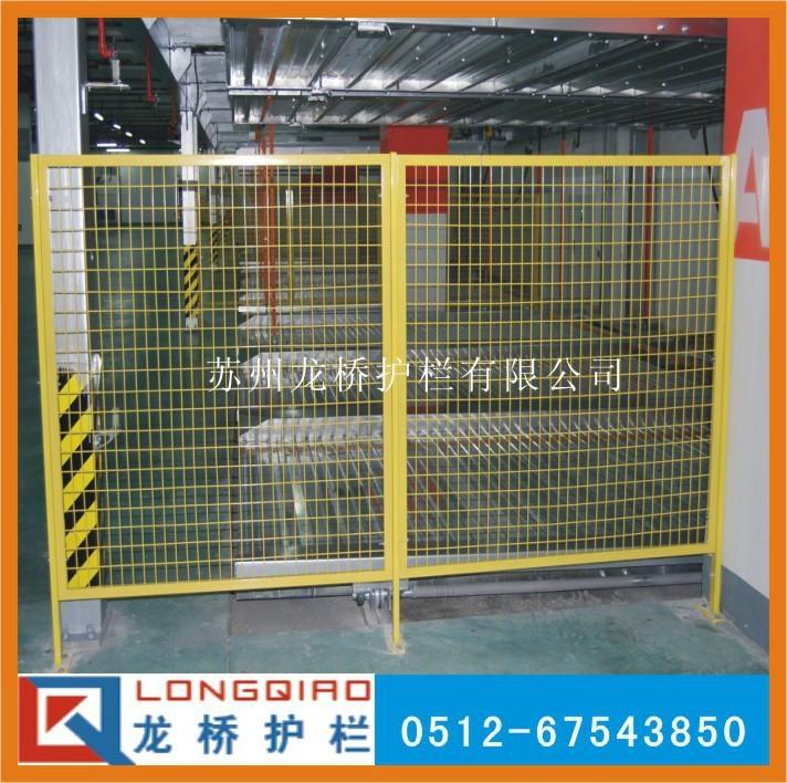 太仓镀锌钢丝网 4