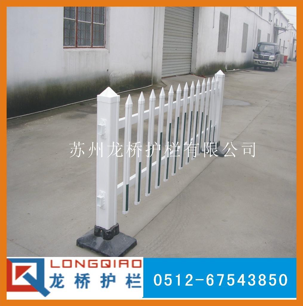 丹阳PVC护栏 5