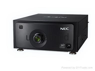 NEC電影機 1