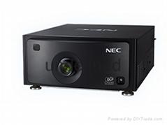 NEC電影機
