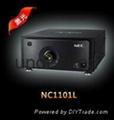 NEC電影機 2