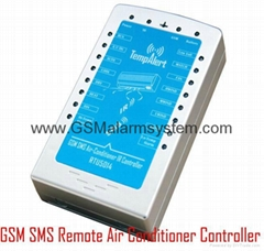 GSM SMS Air-Conditioner Controller