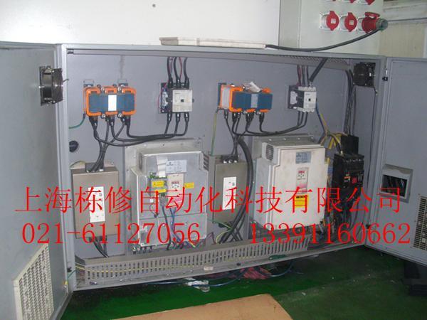 KEB(科比) 变频器维修 1