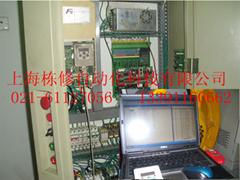 上海KEB變頻器維修公司