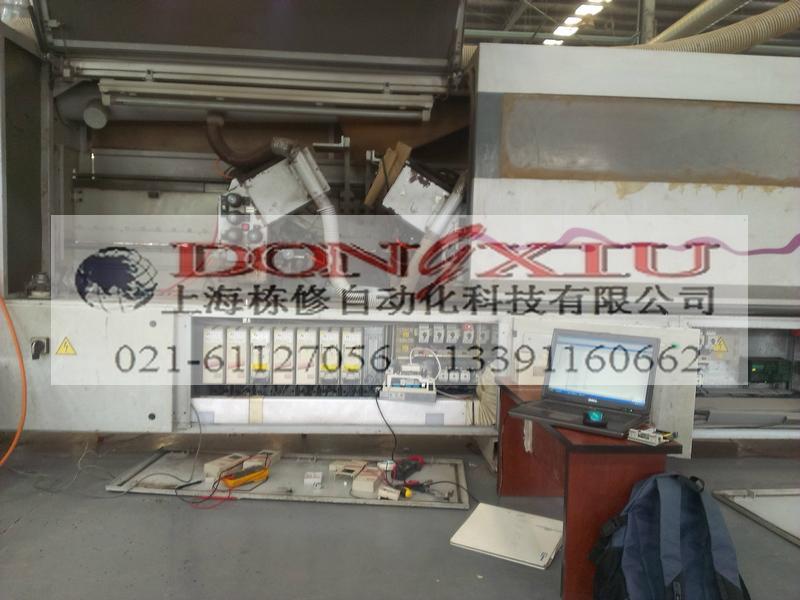 上海KEB变频器维修公司 2