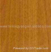 PVC wood grain film  for decoration
