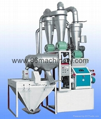 Hot-Selling Flour Mill
