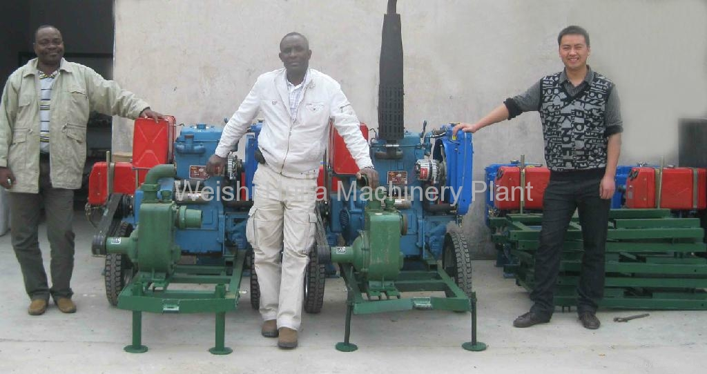 Farm Irrigation Machinery(Agricultural Watering Equipment) 2