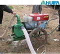 Farm Irrigation Machine