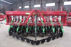 High Quality Planter Machine