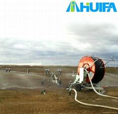 Modern Agricultural Irrigation Machine