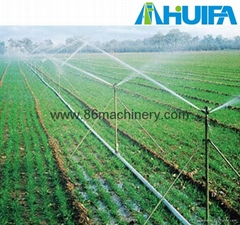 Move Watering Irrigation System