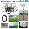 Farm Sprinkler Irrigation Machine/Modern Agricultural Machinery