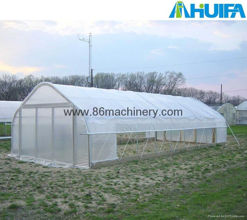 Garden Greenhouse  1