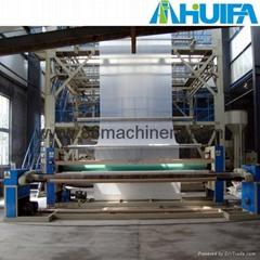 Agricultural Greenhouse Plastic Film
