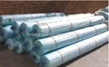 Agricultural Greenhouse Plastic Film  2