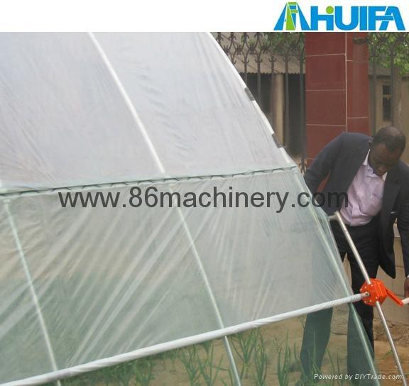 Greenhouse Manufacturer/Supplier 1