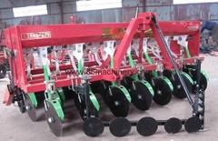 2BDJ Wheat Planter with Fertilizer