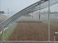 Galvanized Greenhouse Structure