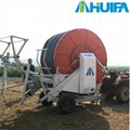 Modern Agricultural Irrigation Machinery