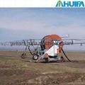 Hose Irrigation Machinery for Farm