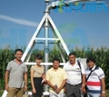 Hot sale Center Pivot Irrigation System