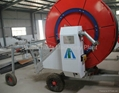 Water Hose Reel Irrigation Machine