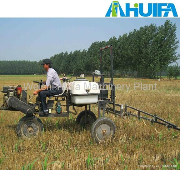 Boom Sprayers For Tractors : Tractor boom sprayer huifa china manufacturer