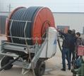 75-400Tx Hose Reel Irrigation Equipment