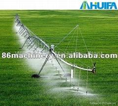 256m Center Pivot Irrigation System