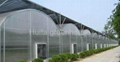 Pc Sheet Polycarbonate Greenhouse