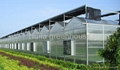 Polycarbonate Sheet Pc Greenhouse